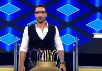 Boom: Το νέο τηλεπαιχνίδι που θα παρουσιάζει ο Σάκης Τανιμανίδης [βίντεο] - Κεντρική Εικόνα