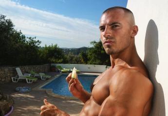 Κανένας αθλητής δεν πρέπει βάζει στο στόμα του αυτές τις 9 τροφές - Κεντρική Εικόνα