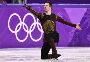 Αυτός ο αθλητής χόρεψε στον πάγο το... Game of Thrones [βίντεο] - Κεντρική Εικόνα