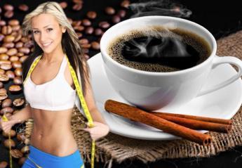 Υπάρχει ένας καφές που βοηθά στο αδυνάτισμα και έρευνες το επιβεβαιώνουν - Κεντρική Εικόνα