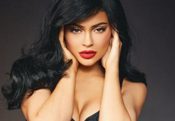 H Kylie Jenner στο νέο της εξώφυλλο είναι πιο σέξι από ποτέ [εικόνες] - Κεντρική Εικόνα