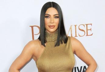 H Kim Kardashian τώρα θυμίζει την Κλεοπάτρα [εικόνες] - Κεντρική Εικόνα