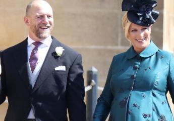 Νέα γεννητούρια στη βρετανική βασιλική οικογένεια  - Κεντρική Εικόνα