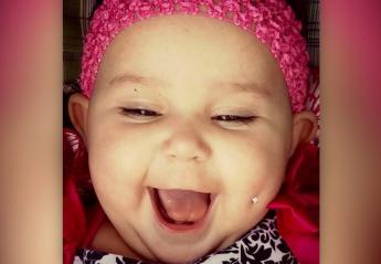 Οι μαμάδες που κάνουν piercing σε μωρά προκαλούν οργή στα social media - Κεντρική Εικόνα