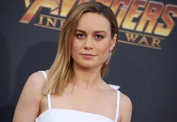 Νέος χωρισμός στο Χόλιγουντ: Η Brie Larson διέλυσε τον αρραβώνα της - Κεντρική Εικόνα