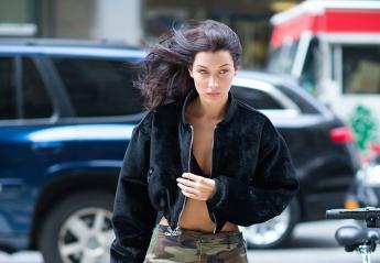 Και η Bella Hadid θα φορέσει τα φτερά αγγέλου της Victoria's Secret [εικόνες] - Κεντρική Εικόνα