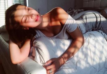 H Bella Hadid ανέβασε μια πολύ σέξι selfie της στο Instagram - Κεντρική Εικόνα