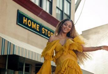 H Beyonce λανσάρει νέα κολεξιόν με θέμα το Lemonade [εικόνες] - Κεντρική Εικόνα