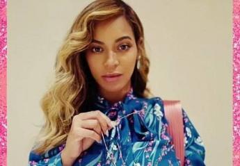 Δες την Beyoncé με εφαρμοστό παντελόνι, δύο μήνες μετά τη γέννα - Κεντρική Εικόνα