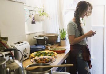 Νέα έρευνα δείχνει γιατί είναι απαραίτητο να προσέχεις τη διατροφή σου - Κεντρική Εικόνα