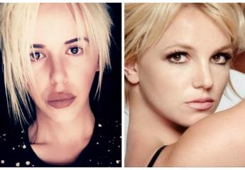 True story: Άνδρας προσπαθεί εδώ και χρόνια να μοιάσει στη Britney Spears - Κεντρική Εικόνα