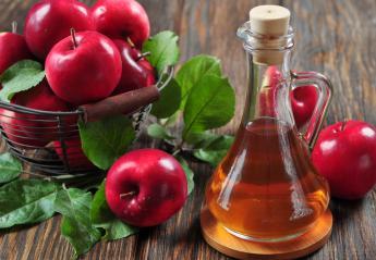 Εσύ ξέρεις πόσα είναι τα οφέλη του μηλόξυδου; - Κεντρική Εικόνα
