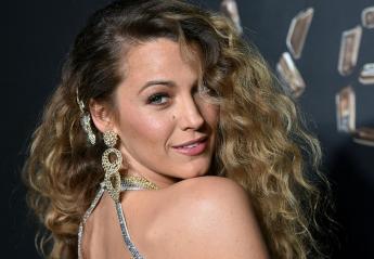 Αυτό το glam look της Blake Lively αξίζει να το αντιγράψεις τις γιορτές - Κεντρική Εικόνα
