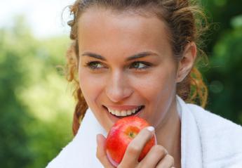 Φτιάξτε μόνες σας το τέλειο body scrub με μήλα - Κεντρική Εικόνα