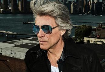 Οι Bon Jovi έγραψαν τραγούδι για το θάνατο του George Floyd [βίντεο] - Κεντρική Εικόνα
