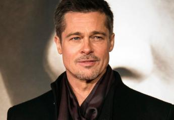 O Brad Pitt έχει δεσμό με την εγγονή της Grace Kelly; [εικόνες] - Κεντρική Εικόνα