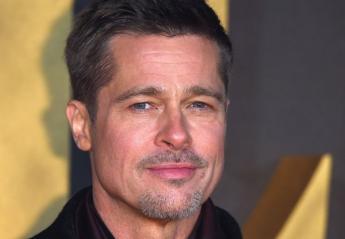 O Brad Pitt είνα ξανά ερωτευμένος;  - Κεντρική Εικόνα