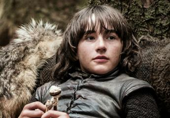 O... Bran Stark όπως δεν τον έχετε ξαναδεί [βίντεο] - Κεντρική Εικόνα