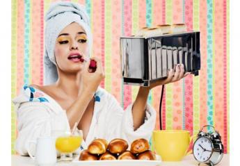 3 αλλαγές στο πρωινό σου που θα σε βοηθήσουν να χάσεις κιλά - Κεντρική Εικόνα