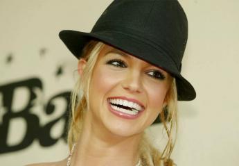 H Britney Spears πλέον ζωγραφίζει διαρκώς [βίντεο] - Κεντρική Εικόνα