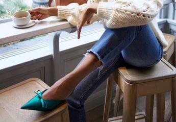 Τα μυτερά παπούτσια θα είναι το μεγάλο shoe trend της νέας σεζόν - Κεντρική Εικόνα