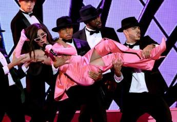 Η Camila Cabello τραγουδά το Havana και μιμείται δύο σταρ [βίντεο] - Κεντρική Εικόνα