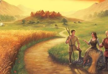Το επιτραπέζιο «Οι Άποικοι του Κατάν» γίνεται ταινία! - Κεντρική Εικόνα