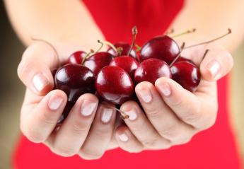 10 λόγοι που πρέπει να αρχίσετε να τρώτε τα κεράσια  - Κεντρική Εικόνα