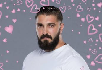 Ο Παύλος του Power of Love θέλει να επιστρέψει στην tv - Κεντρική Εικόνα