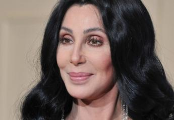 Cher: Επιστρέφει στη μεγάλη οθόνη τραγουδώντας Mamma Mia - Κεντρική Εικόνα