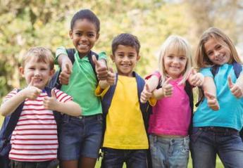 Πώς να μάθω στα παιδιά μου να τρων υγιεινά; - Κεντρική Εικόνα