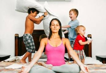 Τα 5 «κλειδιά» που θα σας βοηθήσουν να μην χάνετε την ψυχραιμία με τα παιδιά - Κεντρική Εικόνα