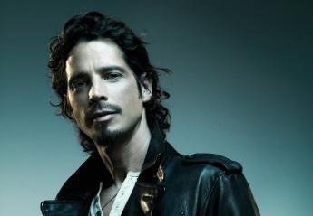 Πέθανε ο Chris Cornell του διάσημου γκρουπ Soundgarden  - Κεντρική Εικόνα