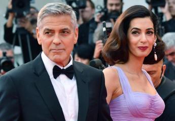 Οι Clooneys θα βαφτίσουν το παιδί της Meghan Markle; - Κεντρική Εικόνα