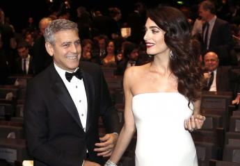 Οι Clooneys αποκάλυψαν πως έχουν ένα νέο μέλος στην οικογένειά τους - Κεντρική Εικόνα