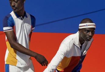 Αυτή η νέα συλλογή τένις αποθεώνει το color blocking [εικόνες] - Κεντρική Εικόνα