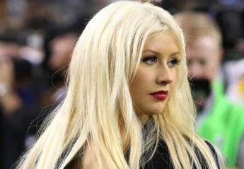 H Christina Aguilera έπαθε... Kim Kardashian και ποστάρει γυμνές πόζες της - Κεντρική Εικόνα