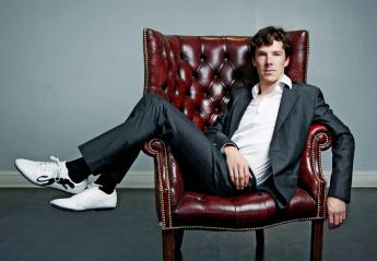 O Benedict Cumberbatch τραγουδά Pink Floyd και το κάνει μια χαρά [βίντεο] - Κεντρική Εικόνα