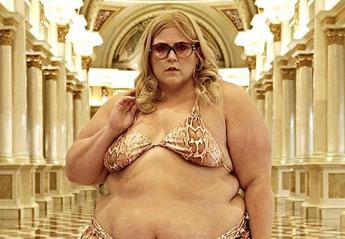 Blogger ξεσπάθωσε εναντίον όσων της απαγόρευσαν να φοράει μπικίνι - Κεντρική Εικόνα