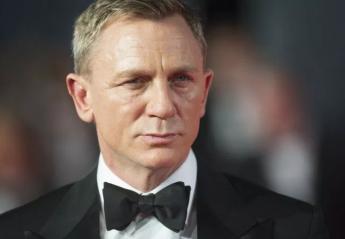 O Daniel Craig θα υποδυθεί ξανά τον James Bond σε νέα ταινία  - Κεντρική Εικόνα