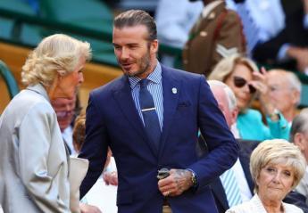 Οι πιο καλοντυμένοι διάσημοι άνδρες στο φετινό τουρνουά του Wimbledon [εικόνες] - Κεντρική Εικόνα