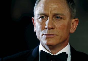 O Daniel Craig επιβεβαίωσε δημόσια πως θα γίνει ξανά ο 007 [βίντεο] - Κεντρική Εικόνα