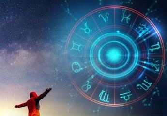 Οι αστρολογικές προβλέψεις της Τετάρτης 18 Σεπτεμβρίου 2019 - Κεντρική Εικόνα