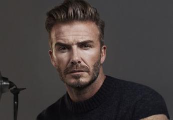 """""""Άσχημα χριστουγεννιάτικα πουλόβερ"""": Είναι μόδα και ο Beckham το γνωρίζει - Κεντρική Εικόνα"""