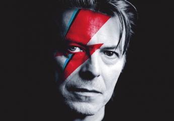 Ενα χρόνο μετά: To νέο βίντεο για τον David Bowie - Κεντρική Εικόνα