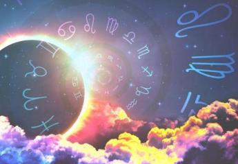 Οι αστρολογικές προβλέψεις της Πέμπτης 11 Ιουλίου 2019 - Κεντρική Εικόνα