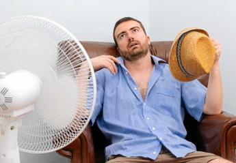 Υπάρχουν 4 πράγματα που ίσως δεν το ήξερες πως καταπολεμούν τη... ζέστη - Κεντρική Εικόνα