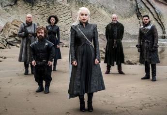 Μια πασίγνωστη σταρ θα πρωταγωνιστεί στο prequel του Game of Thrones [εικόνα] - Κεντρική Εικόνα