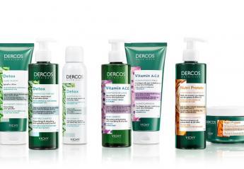 Dercos Nutrients: H επιστήμη των συμπληρωμάτων διατροφής στην υπηρεσία της περιποίησης μαλλιών - Κεντρική Εικόνα