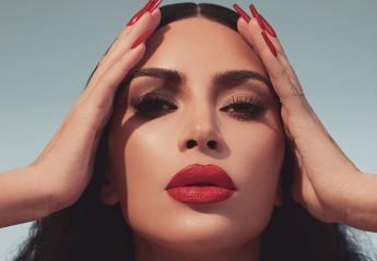 H Kim Kardashian προετοιμάζεται για τα Όσκαρ με beauty θεραπεία με διαμάντια - Κεντρική Εικόνα
